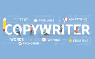 Copywriter là gì? Những điều cần biết về copywriter