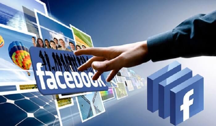 PR trên Facebook đang là một trong những cách thức được ưa chuộng hiện nay